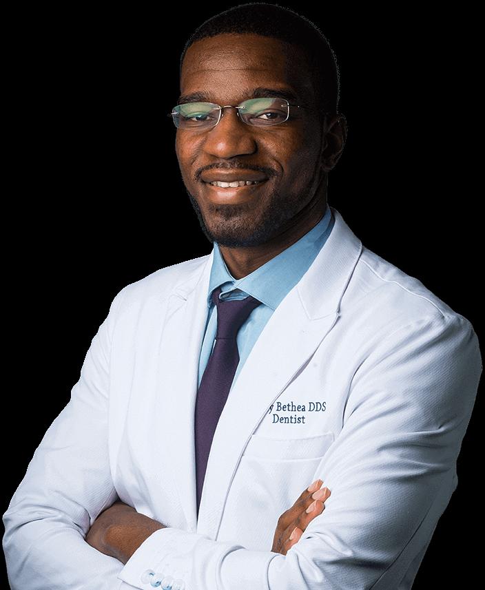 Dr. Bethea