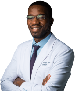 Dr. Gary Bethea's headshot